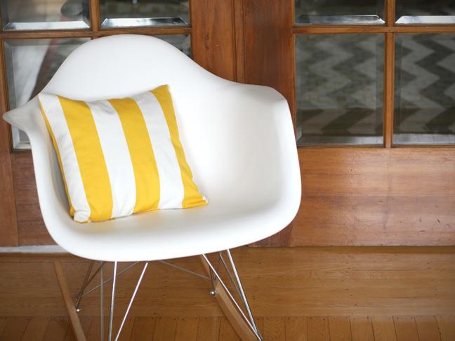 Cómo hacer una funda de almohadon en 6 simples pasos