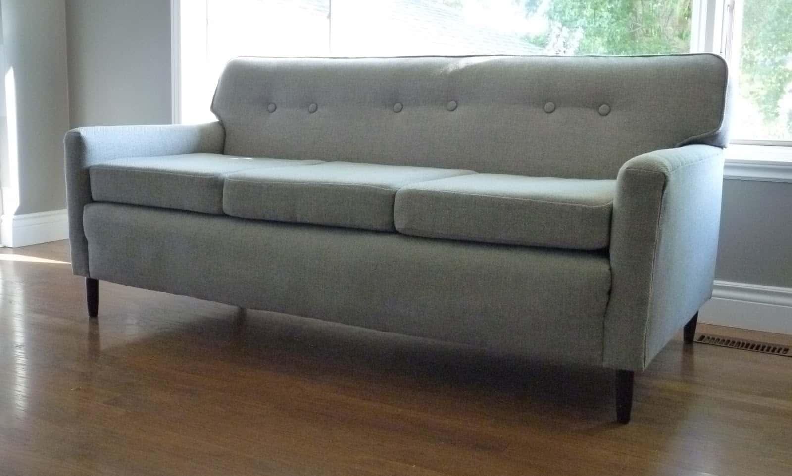 Cómo tapizar un sillón