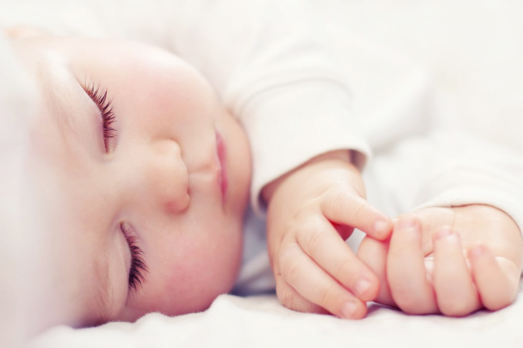 Cómo preparar la cuna del bebe
