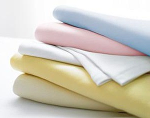 Sabana 100% algodón