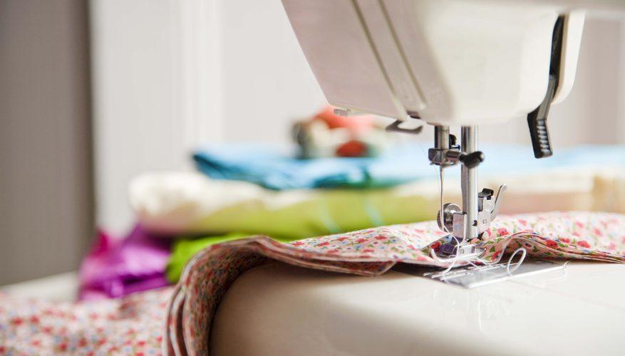 costura de velcro terminado para pañal de tela