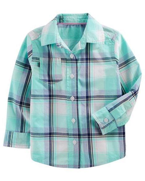 Cómo hacer una camisa de niño paso a paso