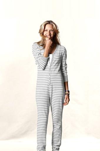 Cómo hacer un pijama entero