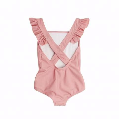 traje de baño para bebé de tela extratip