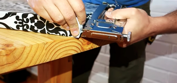 forraje de paneles para biombo de tela