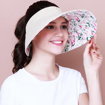 Cómo hacer un sombrero de tela.