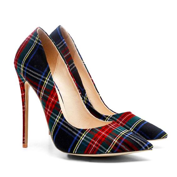 renovación de zapatos en tela extratip