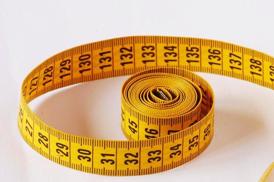 medida de tela para mantel