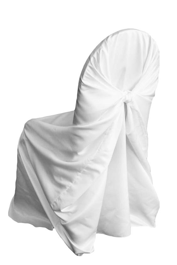 Cómo hacer una funda de tela para silla.