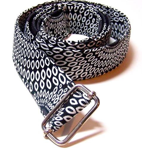 cinturón de tela extratip