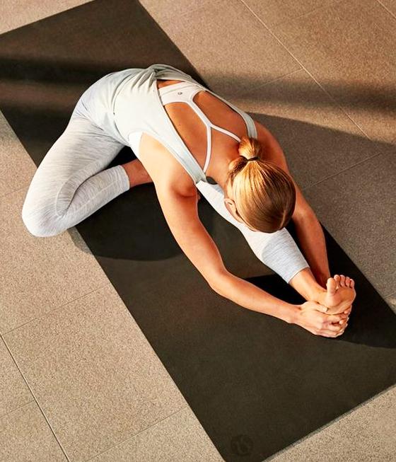 Cómo hacer una colchoneta de tela para hacer ejercicio