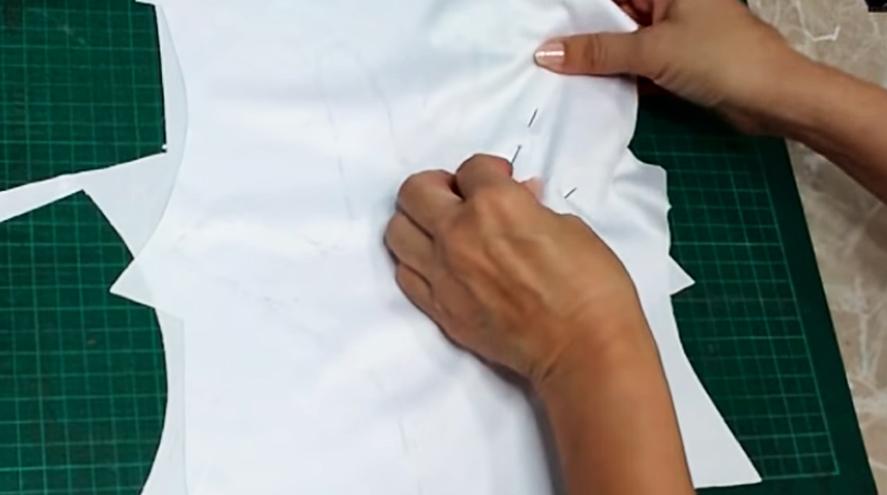 unión de telas para guantes de protección contra coronavirus