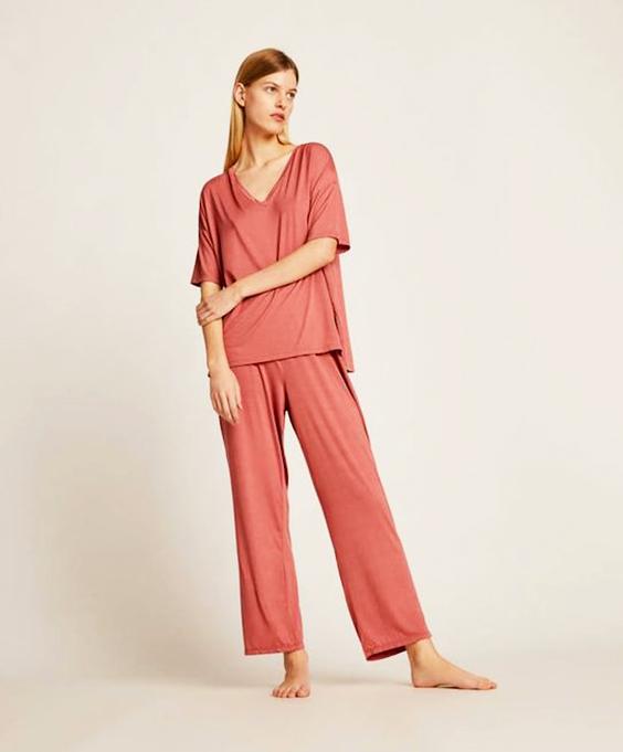 Cómo confeccionar un pantalón de pijama