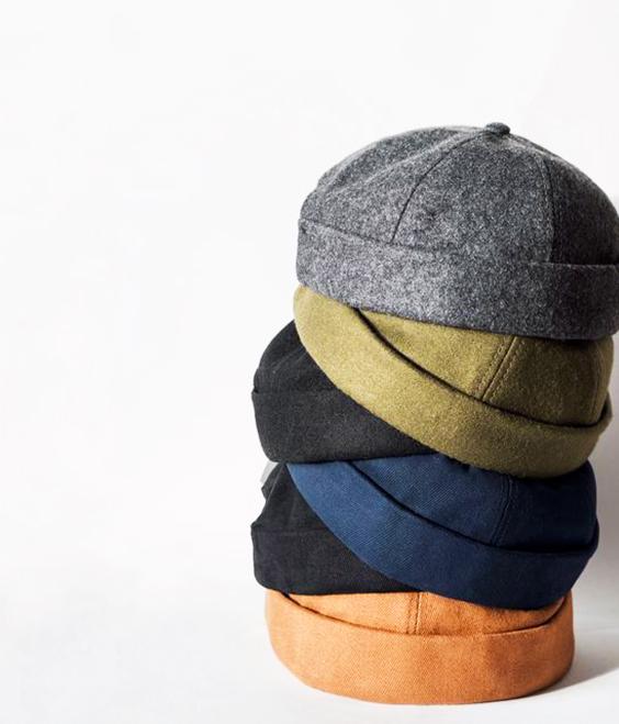 Cómo confeccionar un gorro de tela para el invierno.